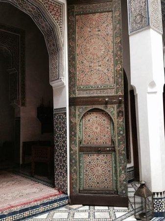 Dar Seffarine: extraordinary restoration