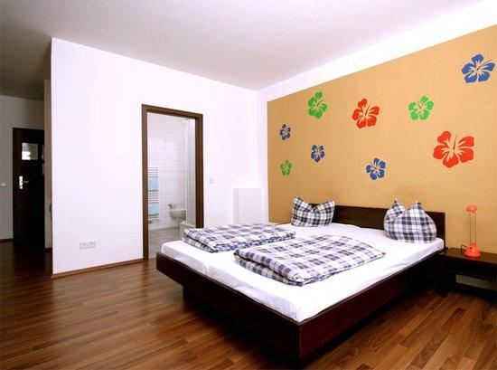 Sleepy Lion Hostel, Youth Hotel & Apartments: apartment