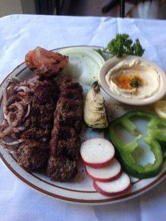 Al Balad Restaurant
