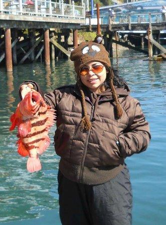 Captain s reel deep sea fishing newport all you need for Newport oregon fishing charters