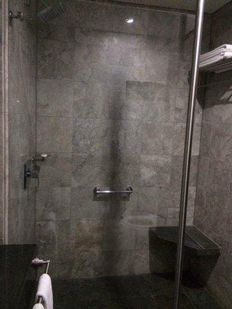 Hotel Spiwak Chipichape Cali: Baño