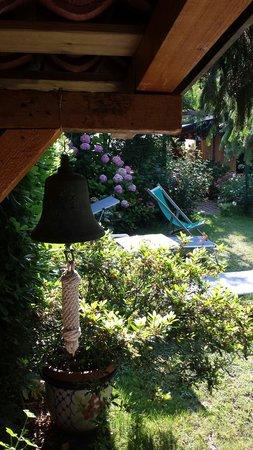 Bed&breakfast Il Giardino in Città