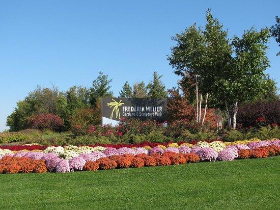 Meijr 4 Picture Of Frederik Meijer Gardens Sculpture Park Grand Rapids Tripadvisor