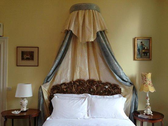 Chateau Lamothe du Prince Noir - Bordeaux : Sleeping like royalty