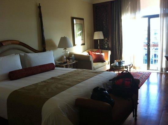 The Leela Palace Bengaluru : rooms