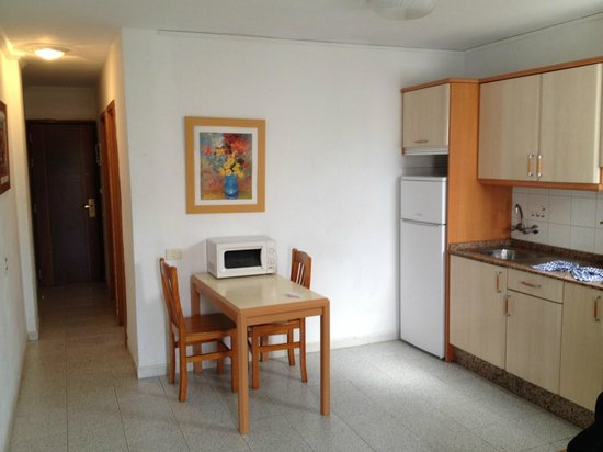 eo Hotels Las Gacelas Apartments: Within the apartment