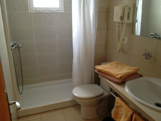 eo Hotels Las Gacelas Apartments : Within the apartment