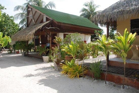 Pearl Havaiki: le snack du midi