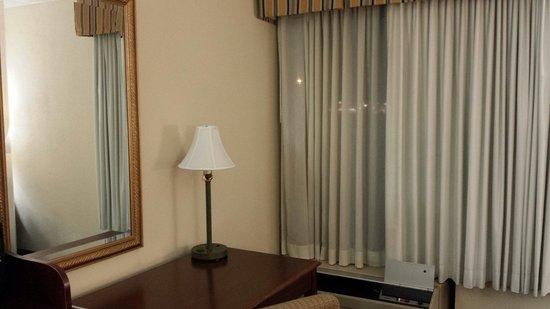 Quality Inn Havelock: Rm 104