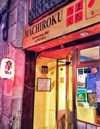 Machiroku