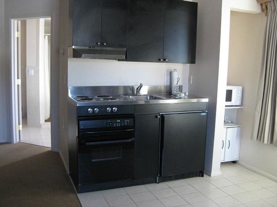 Silver King Inn & Suites: Full Kitchen