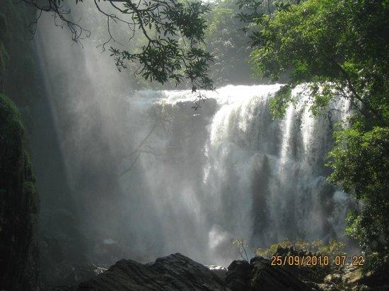 Sathoddi falls