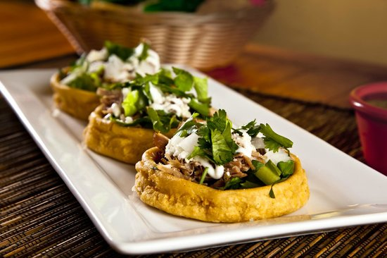 Best Authentic Mexican Food In Chicago
