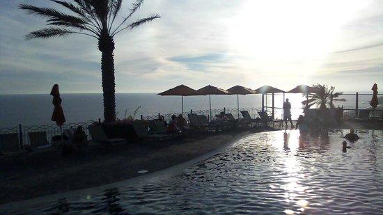 Pueblo Bonito Sunset Beach Golf & Spa Resort: Sunset