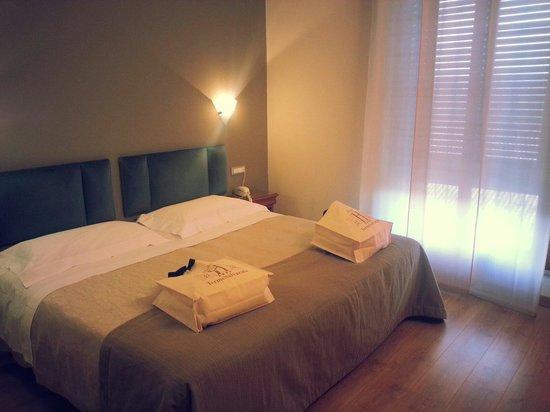 Hotel Terme Salvarola: Camera 304- doppia Elegance