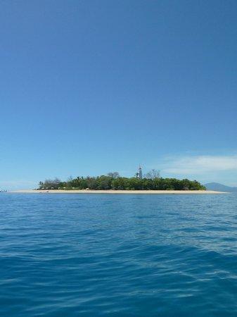 Reef Sprinter: Low Isles