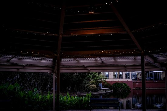 Fairmont Resort Blue Mountains - MGallery Collection: Outdoor area.