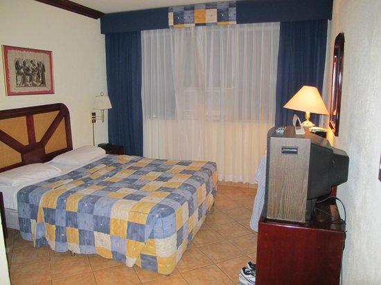 Autentico Hotel: Hotel Autentico