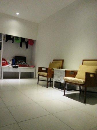 The Villa Langkawi: Room