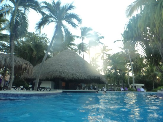 Paradisus Punta Cana: Praia