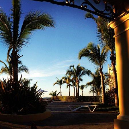 Pueblo Bonito Emerald Bay : Great Pleace for thinking...