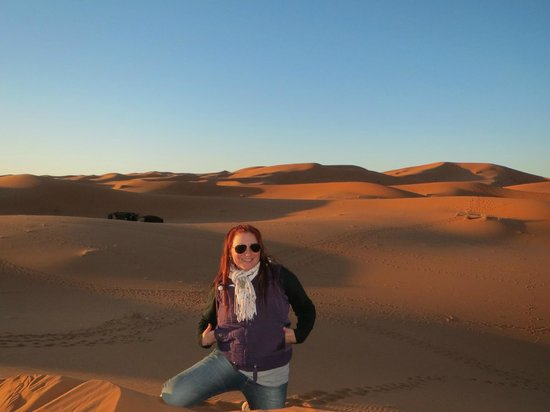 Original Marruecos - Private Day Tours: Alucinante experiencia en el Desierto!