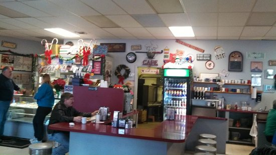Mike's Donut Shoppe