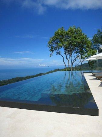 Kura Design Villas Uvita: best pool ever