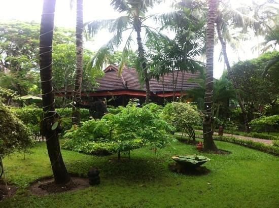 Kumala Hotel: verso la colazione