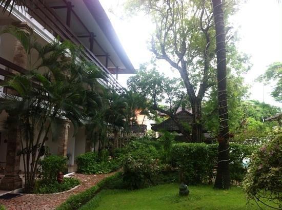 Kumala Hotel: appartamentini