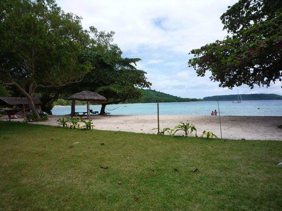 Paradise Tours Santo: Velit Bay