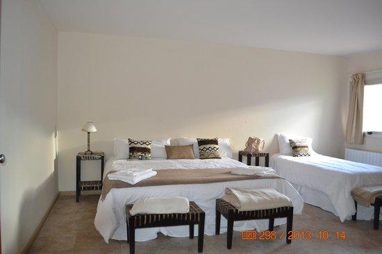 Hotel Cortaderas