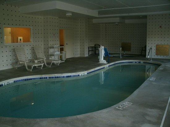Comfort Inn : Pool