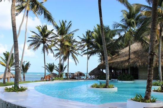 Zoetry Agua Punta Cana: 2 Main pool