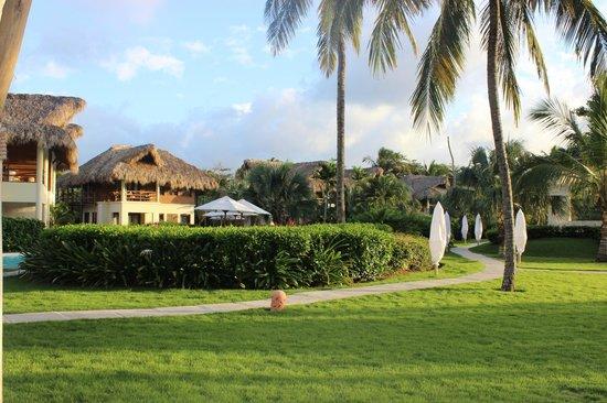 Zoetry Agua Punta Cana: 5