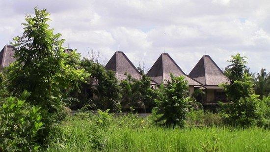 Premier Surf Camp: Neighbor villas
