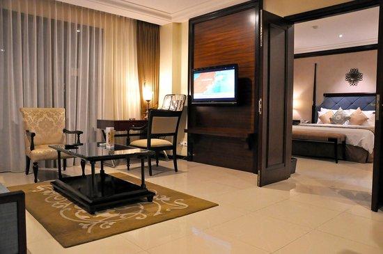 Asmila Boutique Hotel: Suite