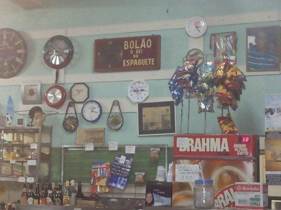 Bolao : Restaurante Bolão