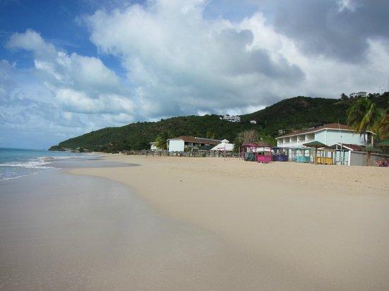 Turners Beach Restaurant: Turners Beach - Beautiful