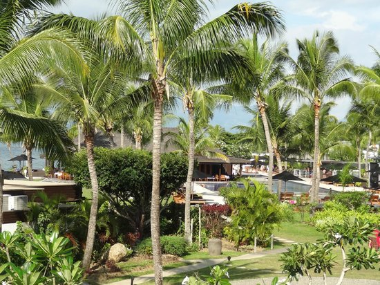 Hilton Fiji Beach Resort & Spa: Pools