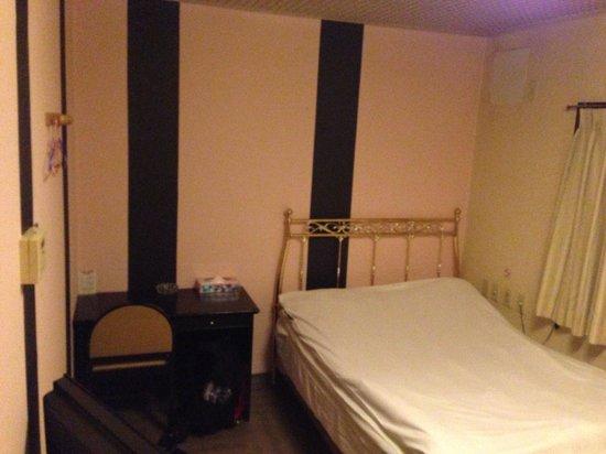 Best Hotel: Bedroom