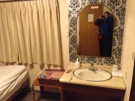 Best Hotel: Sink