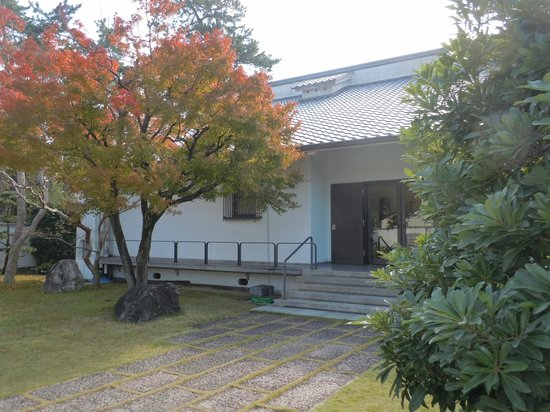 Tatsuuma Tatsuuma Archaeological Museum : 辰馬考古資料館