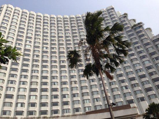 Shangri-La Hotel,Bangkok : Hôtel