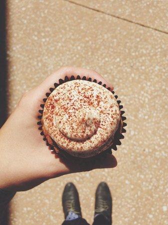 Take a Bite Cupcakes
