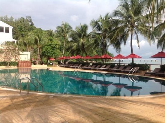 Amari Phuket: Pool area