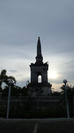 Lapu Lapu Statue : Lapu-Lapu Shrine