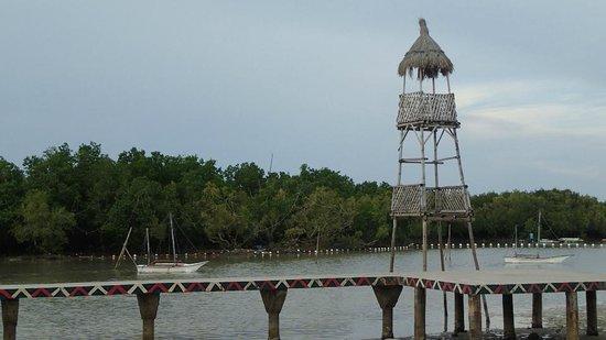 Lapu Lapu Statue: Lapu-Lapu Shrine