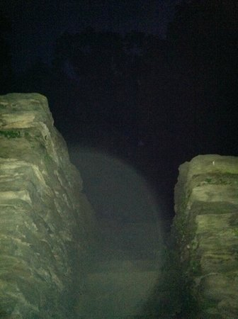 Ghost Tours of Harpers Ferry: Harpers Ferry 7/13/13