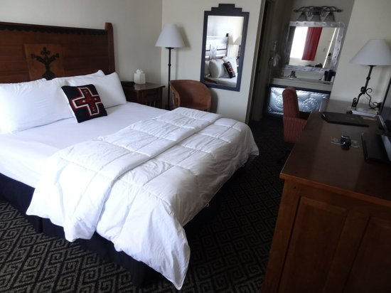 Santa Fe Sage Inn : Room 288